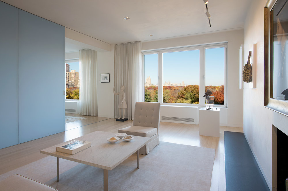 Central Park South Residence