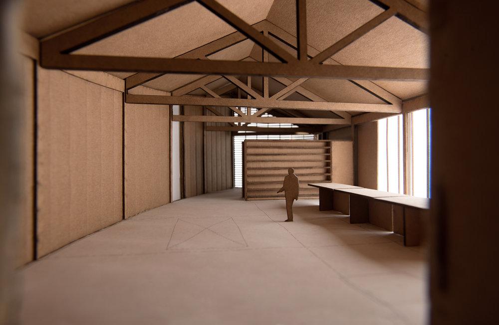 Artist Studio II