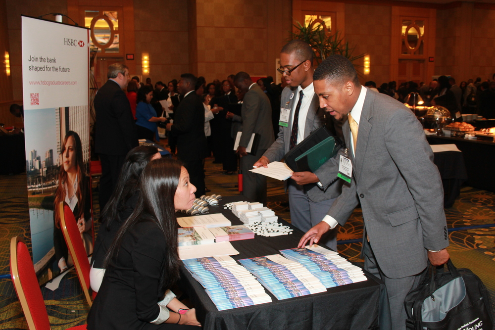 Career Expo 2012