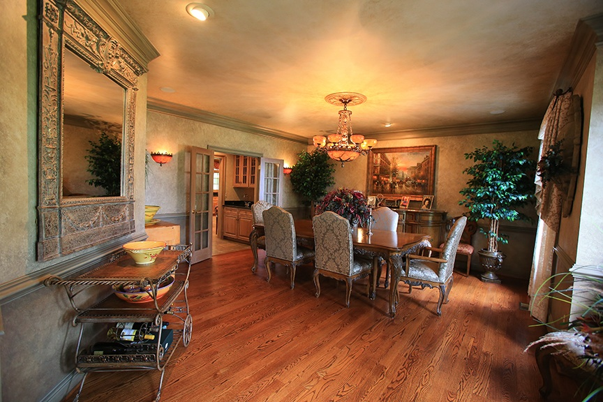 Leesburg Real Estate Interior Photo