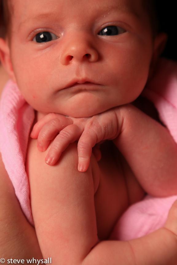 Infant Photo