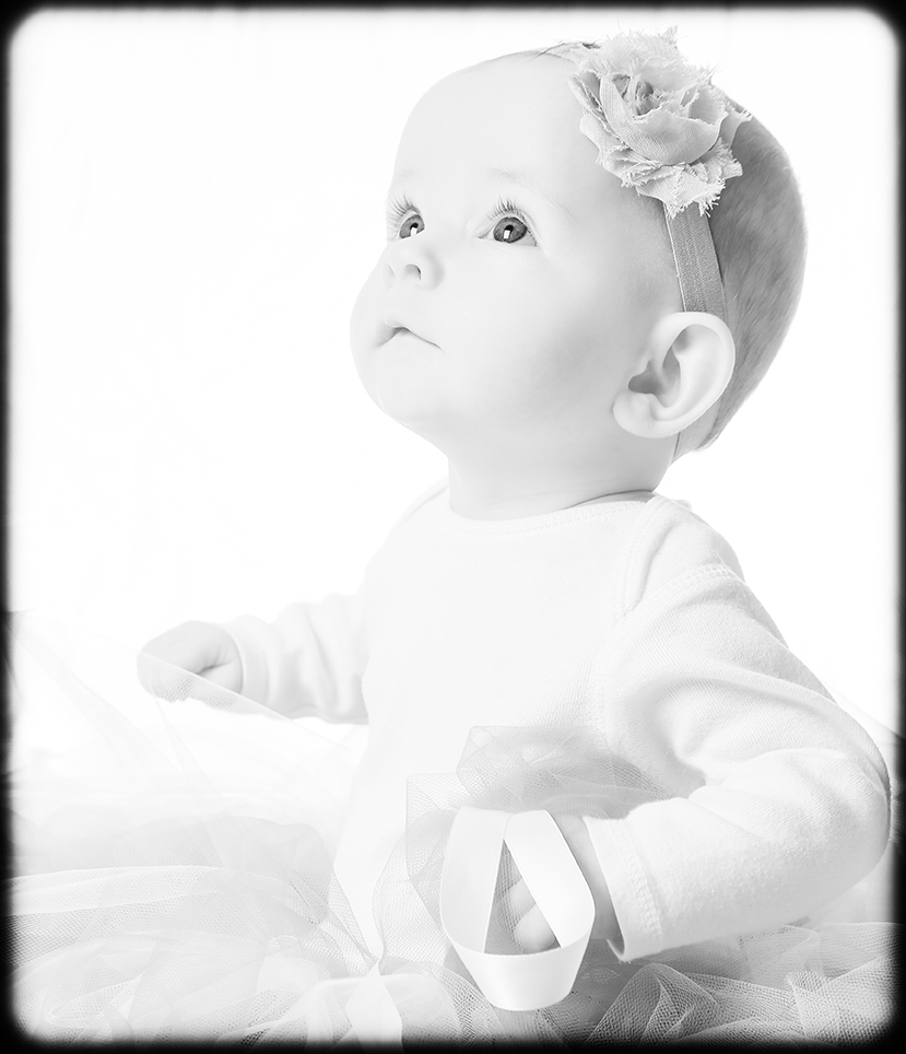 Infant Photo Portrait Studio