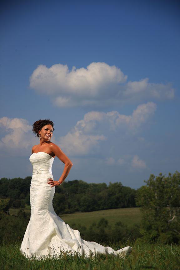 Farm Wedding Photographer MD, DC, VA