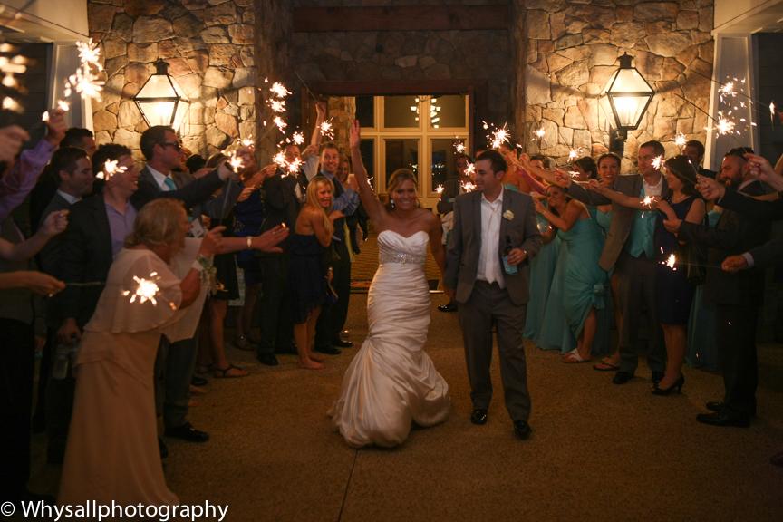 Bull Run Golf Wedding Photos | Haymarket | Virginia Photographer