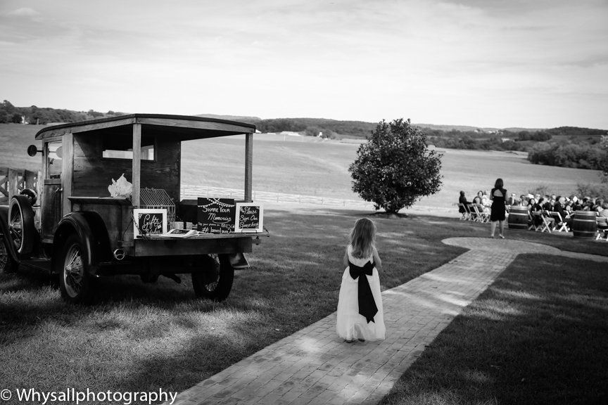 Walkers Overlook | Frederick MD |Wedding Photographer | Maryland