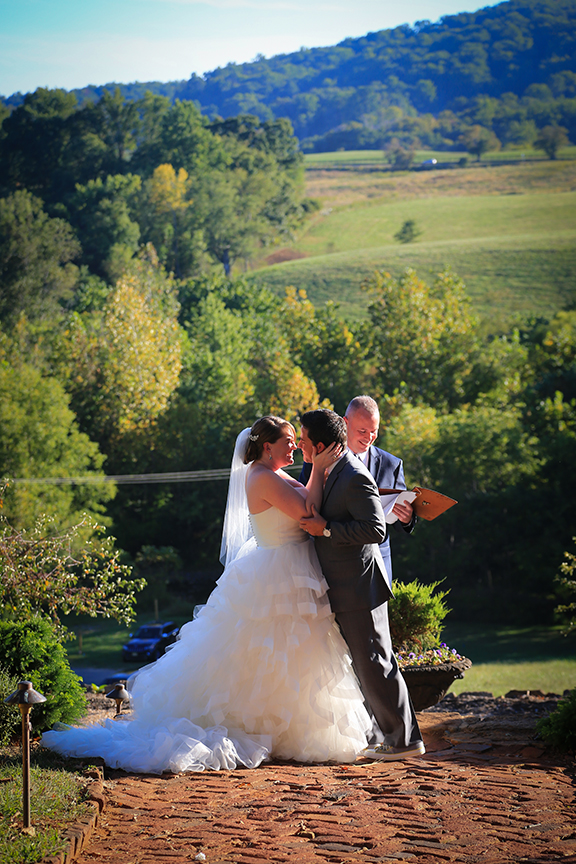 Mount Vernon Farm Wedding Photographer | Photos | Sperryville, VA