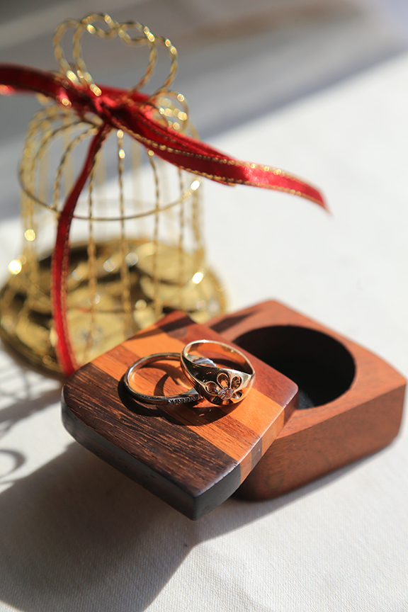 868 wedding rings photo