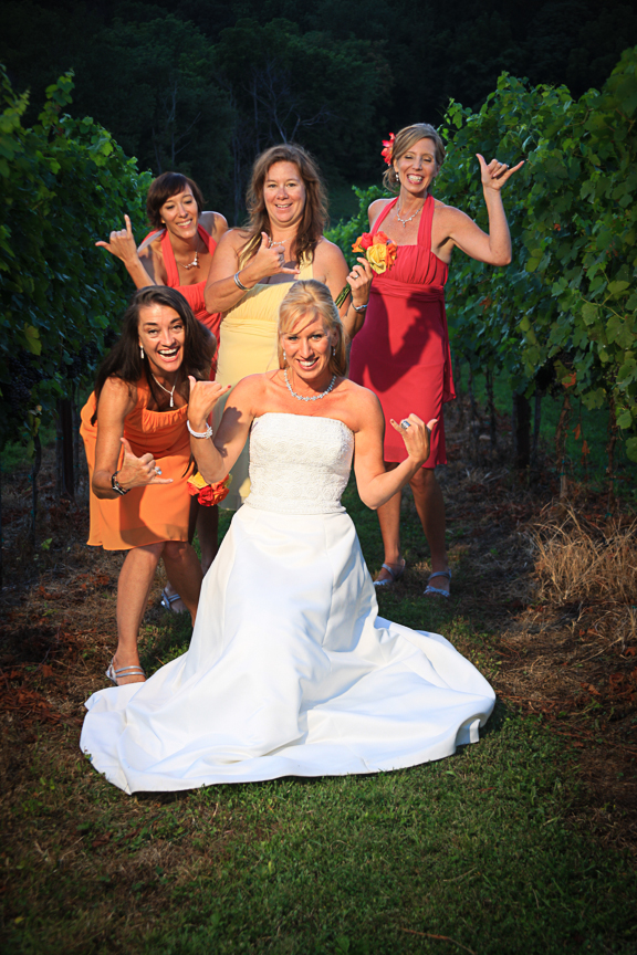 Doukenie Vineyard Wedding Photos Purcellville, Virginia