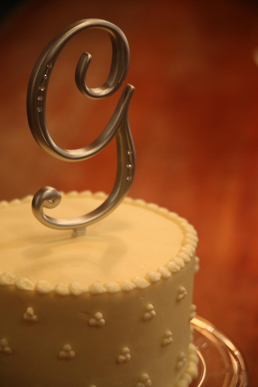 Wedding Cake Photo 8 Chains North Winery
