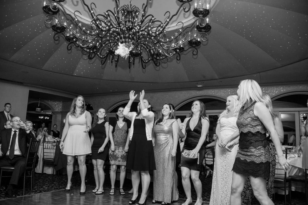 Chesapeake City MD Wedding Reception Photo | Frederick Maryland Wedding Photographer