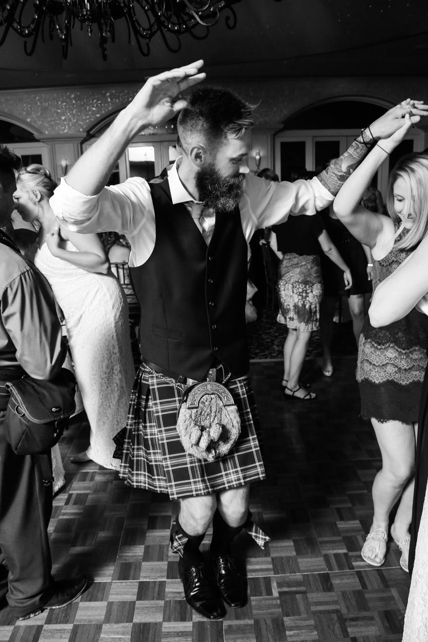 Wedding Reception Dancing Photo Chesapeake City MD | Frederick Maryland Wedding Photographer