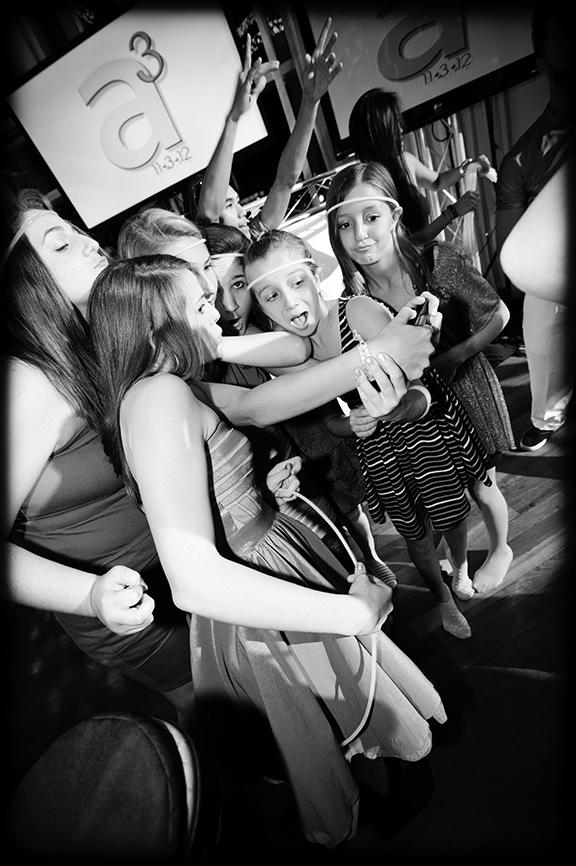 Bar and Bat Mitzvah Photos | Photographer | DC | VA