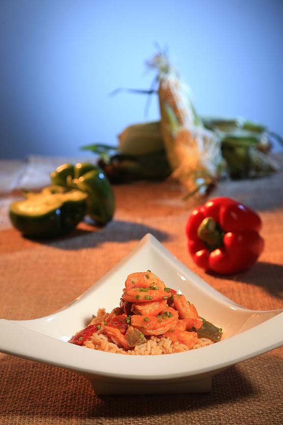 Gourmet Food Photographer