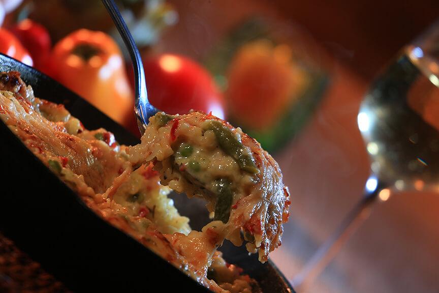 Food photographer DC MD and VA | Gourmet Food