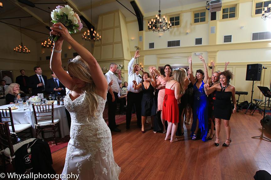 Frederick MD Wedding | Musket Ridge Golf Club