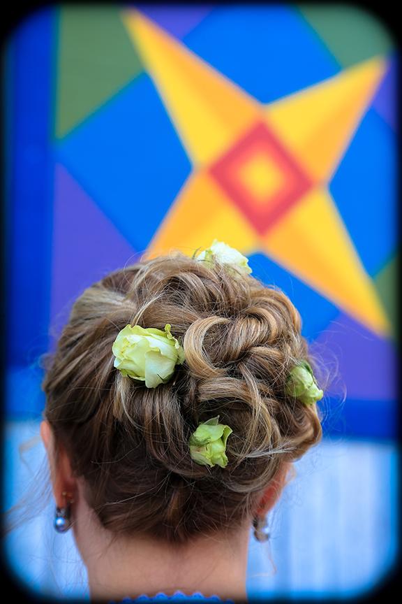 Weather Lea Farm Wedding Photos