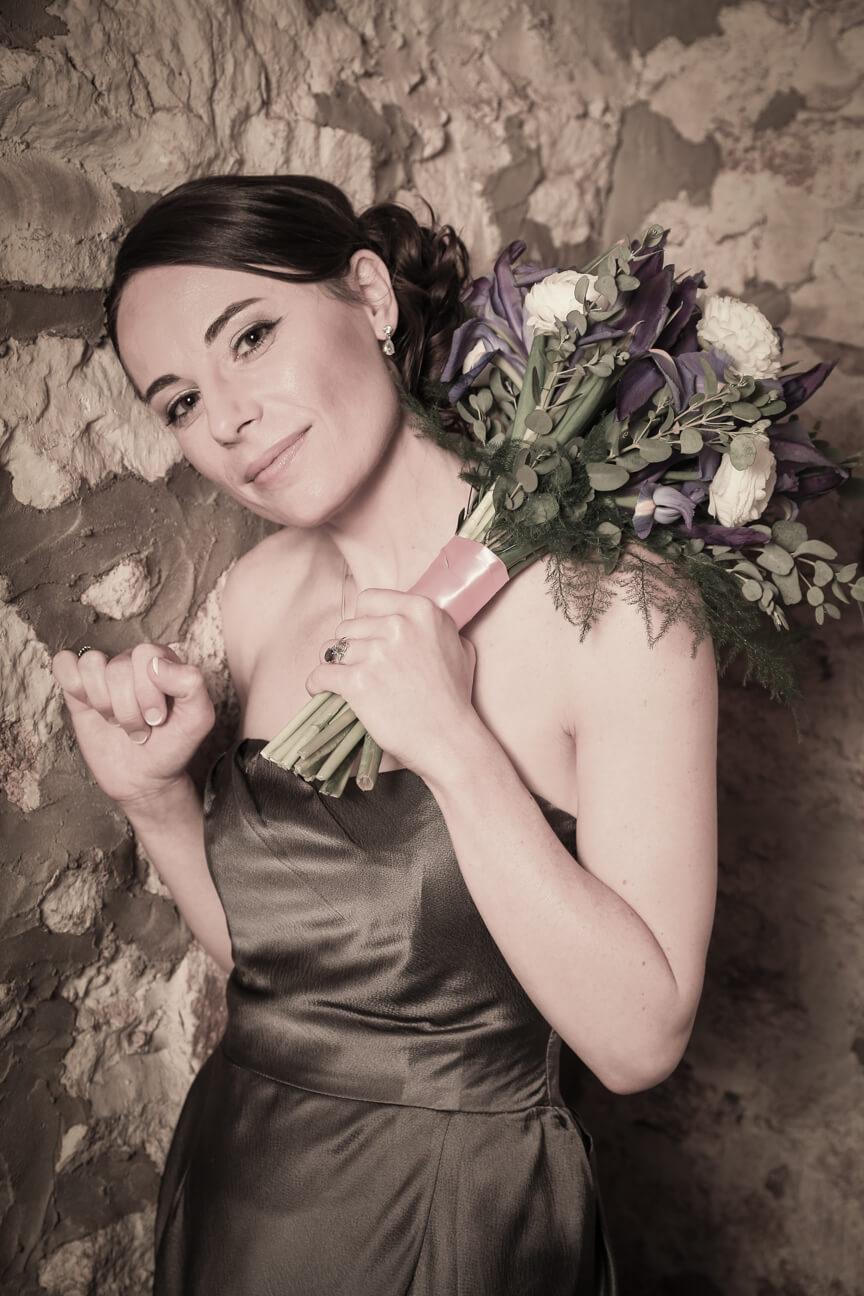 non traditional bride