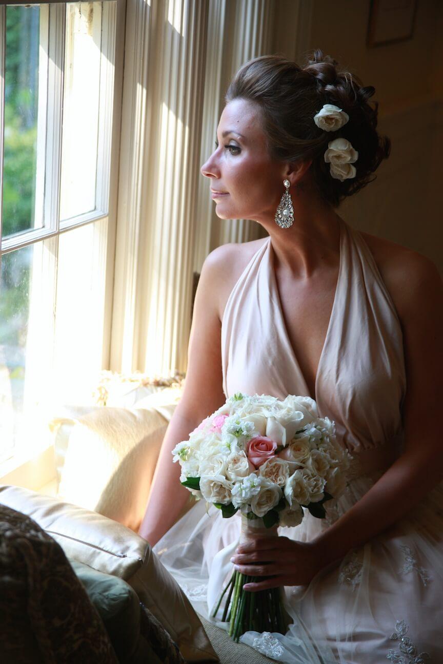 Rust Manor House Wedding Photographer
