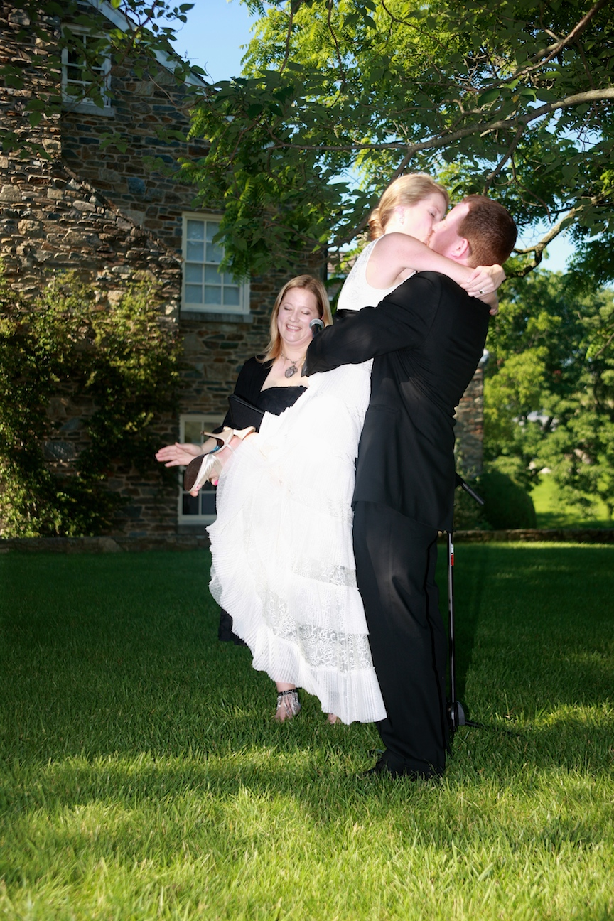 Stone Manor Country Club Wedding | Middletown MD