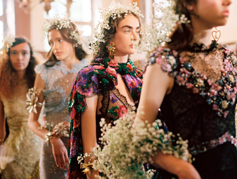 Rodarte to Design an Affordable Line for OtherStories