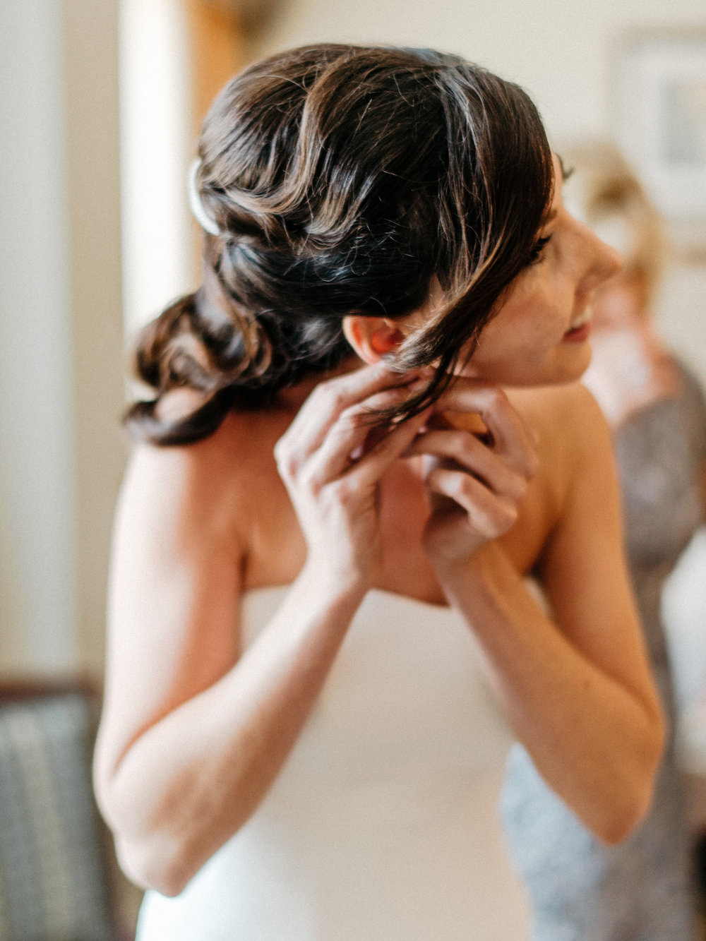Bukés Bride, Elizabeth | June 2016