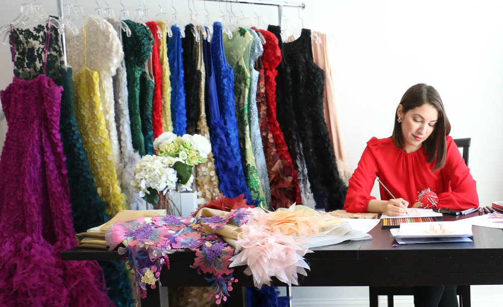 Owner, Designer    Fabiola Arias LLC    New York, NY    Award-winning designer and founder of Fabiola Arias. Manufacturer of women's designer eveningwear.     Fabiola Arias clientele range from the Upper East Side to Greenwich to Palm Beach to San Francisco. Retailers included Neiman Marcus nationwide, Mary Jane Denzer NY, Jimmy's NY, Ikram Chicago, Nina Raynor Boca Raton, Isetan Tokyo, and Hugo Nicholson Toronto.    Fabiola is the recipient of FGI's Rising Star Award for womenswear, the Vanidades Young Designer Award, the Gold Coast Fashion Award for best new designer, and the Shinmai Creators Project Tokyo Designer Sponsorship.   AWARDS  2012 - Gold Coast Fashion Award (Best New Designer)  2011 - Vanidades Icons of Style Award (Young Designer)  2011 - Fashion Group International Rising Star Award (Womenswear)  2010 - Shinmai Creator's Project, Japan Fashion Week Sponsorship