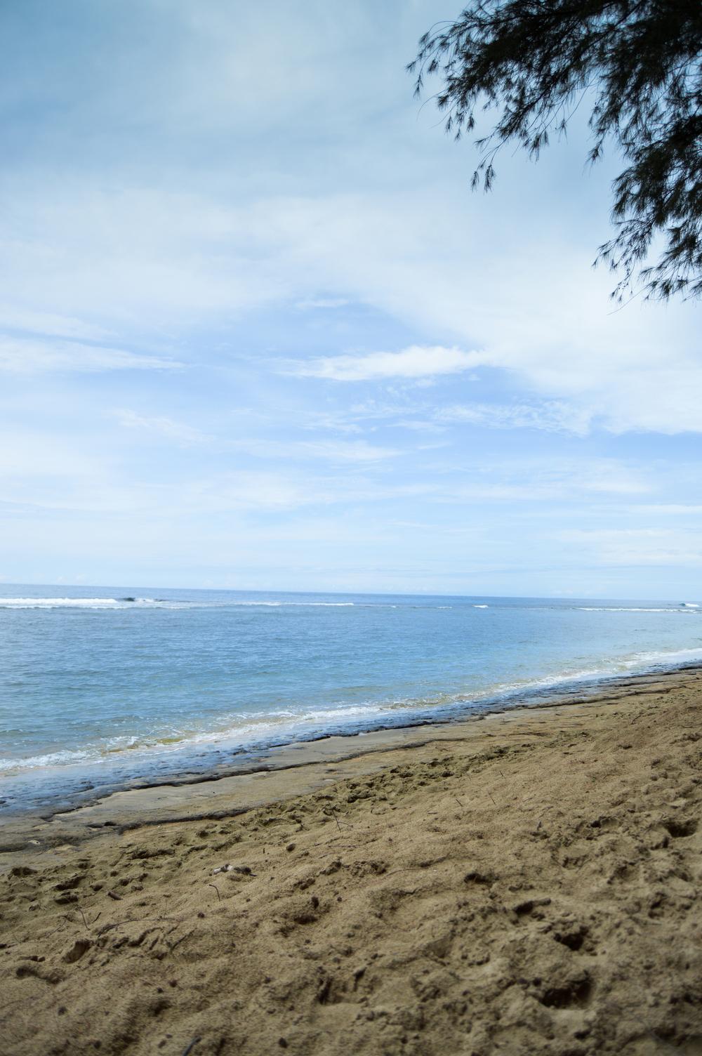 Polihale State Park, Kauai