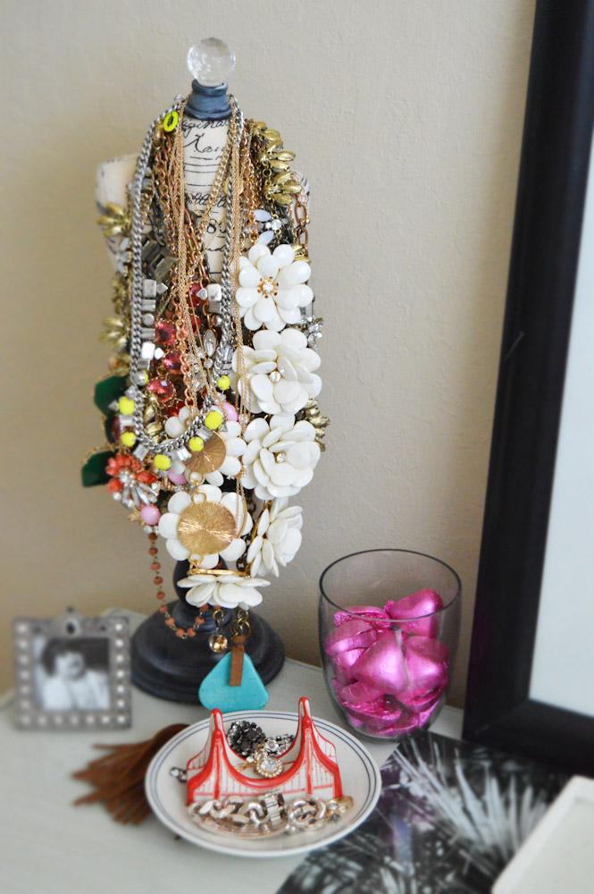 Jewelry Storage & Giveaway | Birdie Shoots