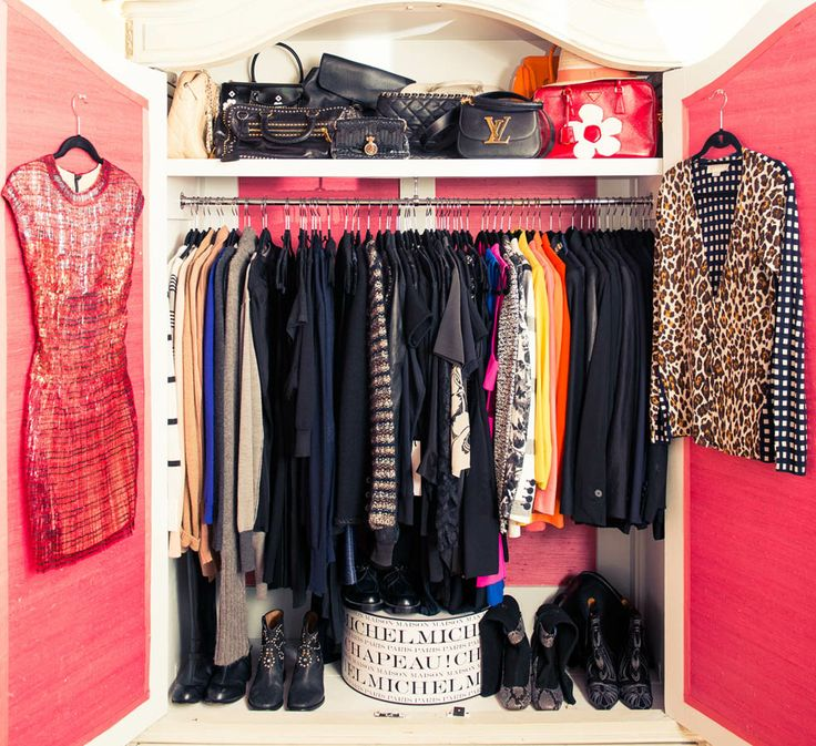 Image via. The Coveteur
