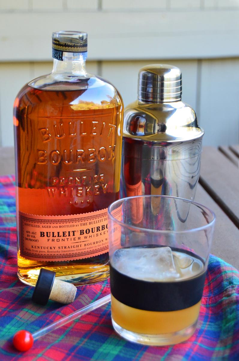 Bourbon Ciderhouse via. Birdie Shoots
