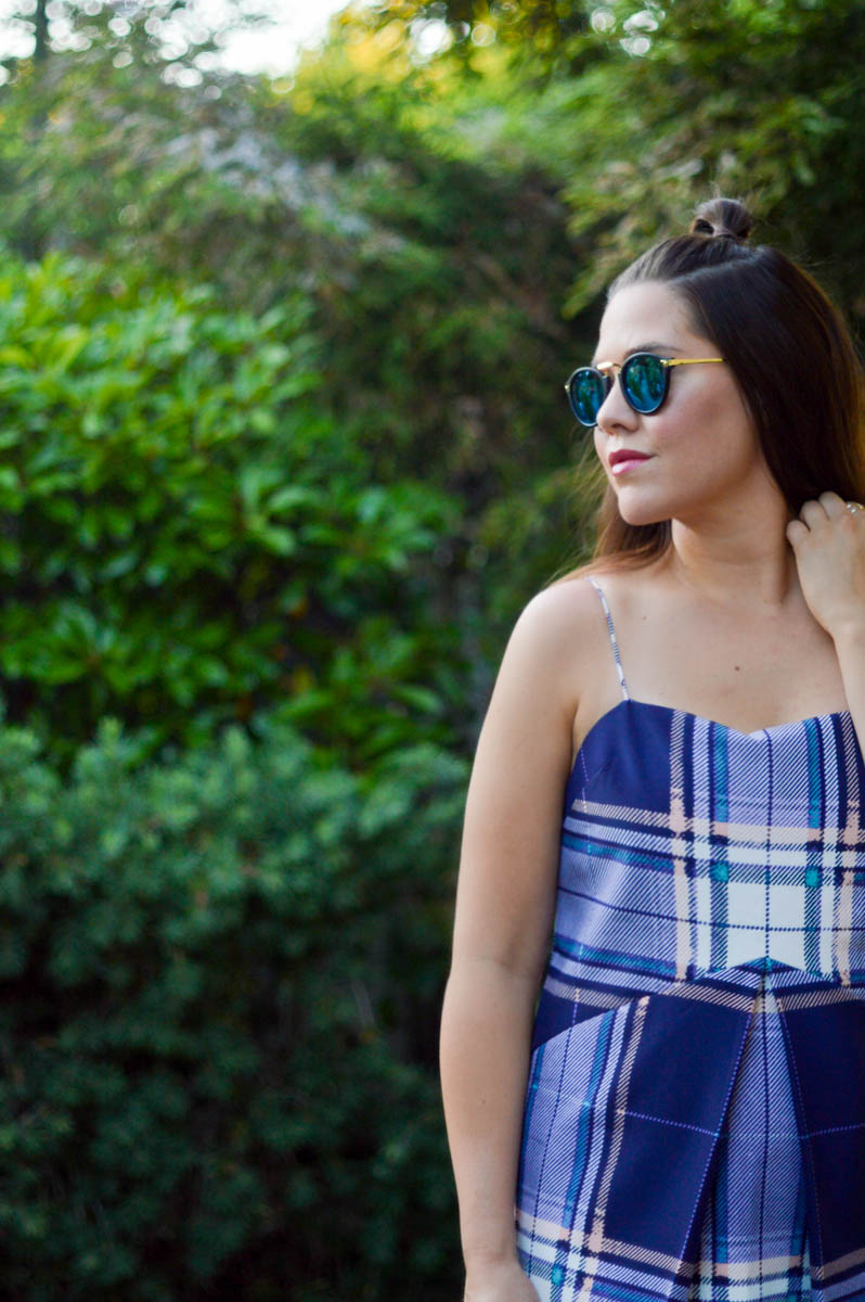 Easy Summer Style Via. Birdie Shoots