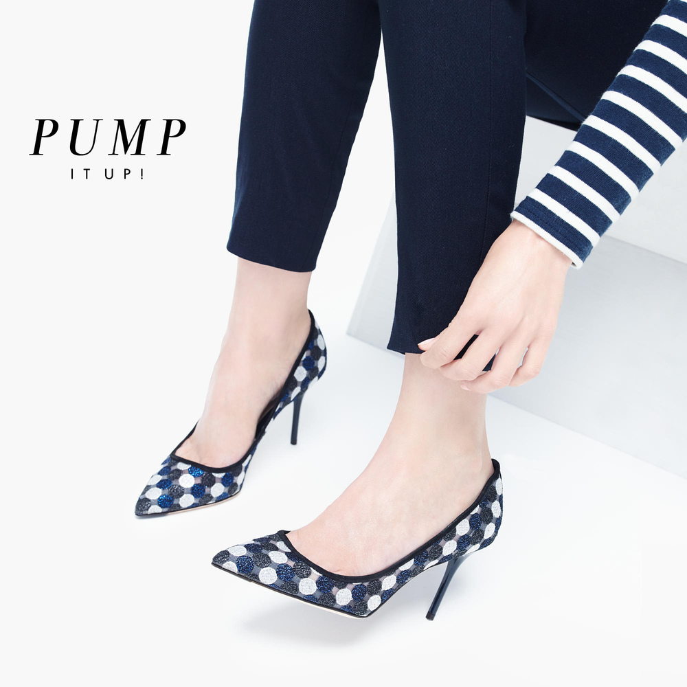 Pumps Perfect for Fall via. Birdie Shoots