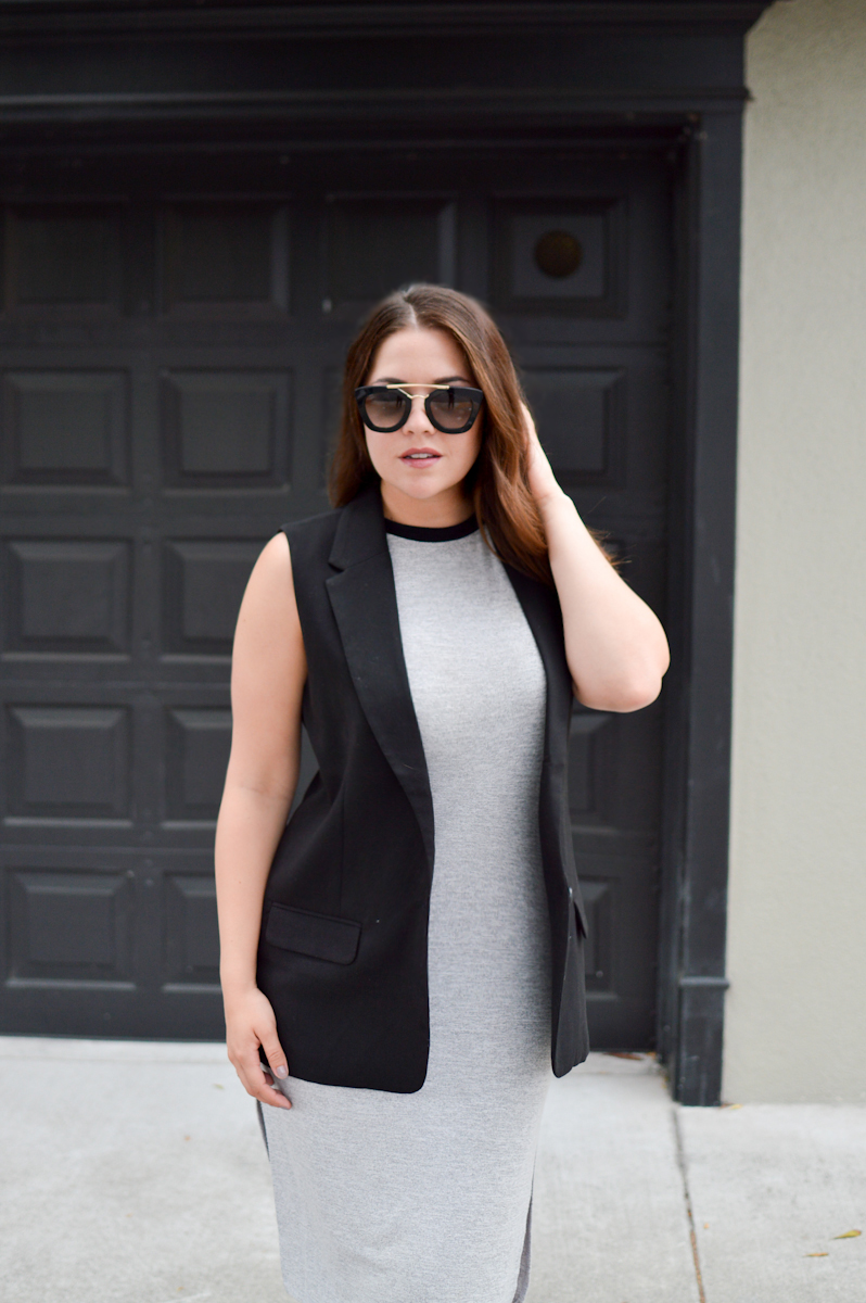 Casual Friday Blogger Link-Up via. Birdie Shoots