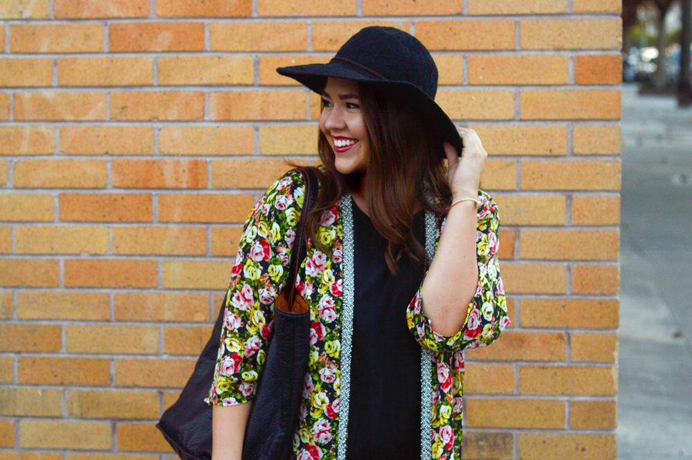 Casual Friday, Kimono Style