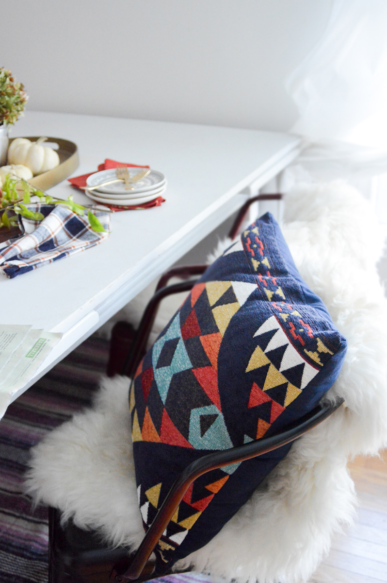 Fall Design Transition via. Birdie Shoots #TargetStyle