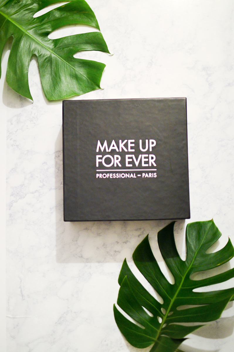 Makeup Forever Ultra HD Invisible Cover Foundation and Primer Review via. www.birdieshoots.com