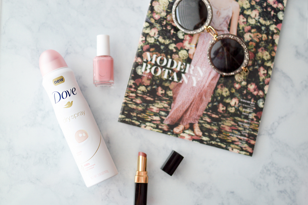 Outfit Planning 101 via. www.birdieshoots.com #DovePartners