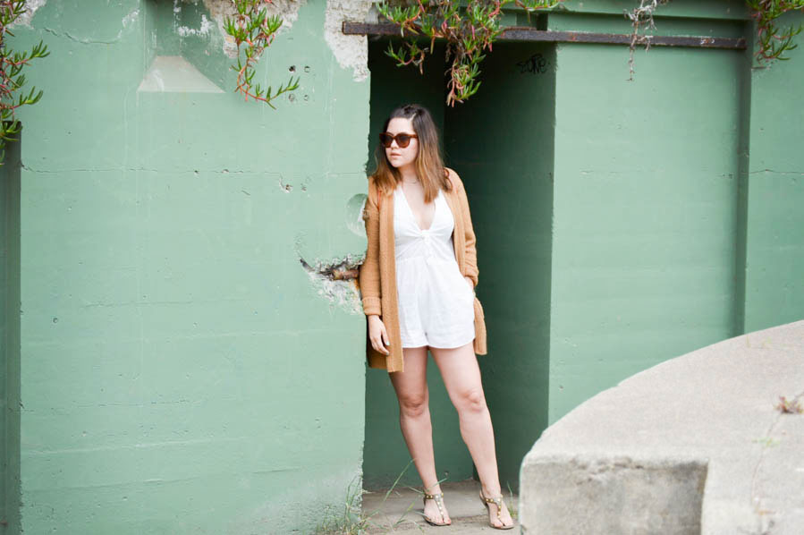 Finding the Right Romper via. www.birdieshoots.com
