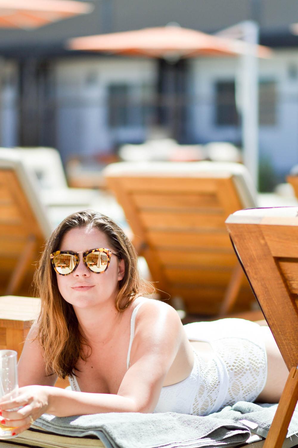 V Palm Springs Hotel, Via. www.birdieshoots.com