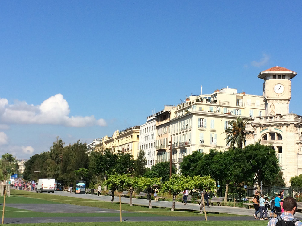 Your Travel Guide to Nice, France Part 2 via. www.birdieshoots.com
