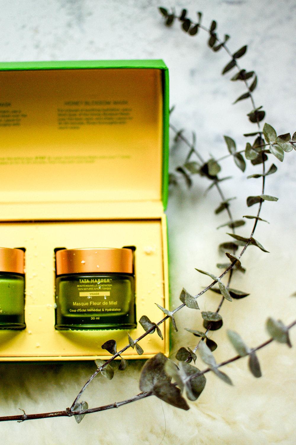 Last Minute Beauty Gifts via. www.birdieshoots.com