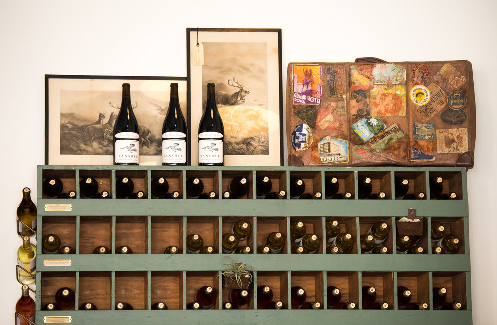 24 Hours in Healdsburg: Where to Sip Part 2 via. www.birdieshoots.com