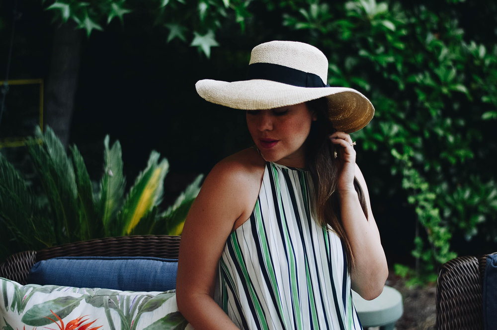 Summer Fashion Trends that Won't Break the Bank via. www.birdieshoots.com