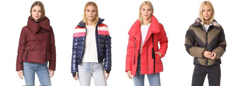 SHOPBOP Fall Sale, Your Shopping Checklist - puffer jackets via. www.birdieshoots.com