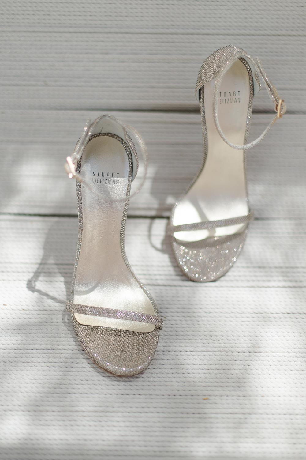 Palm Springs Wedding, the shoes via. www.birdieshoots.com