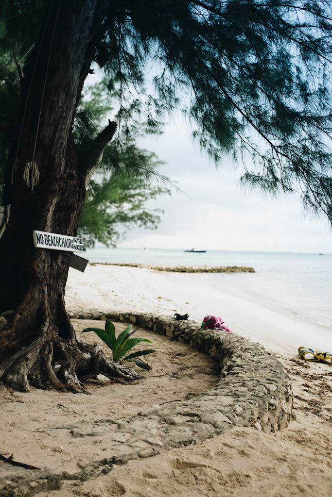 Cayman Islands Travel Guide, Rum Point via. Birdie Shoots