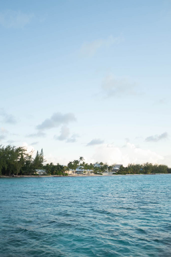Cayman Islands Travel Guide via. Birdie Shoots