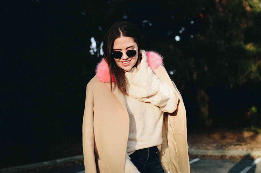The Winter Coat Edit via. Birdie Shoots