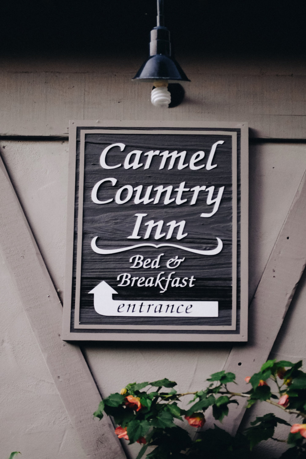 Carmel Travel Guide via. Birdie Shoots #VisitCarmel