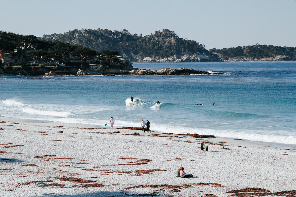 Carmel-by-the-sea travel Guide, Carmel Country Inn via. Birdie Shoots
